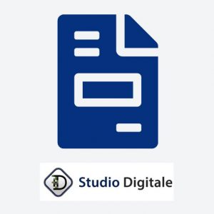 LICENZA ATTIVAZIONE azienda digitale