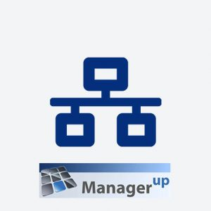 Connettore OPEN MANAGER