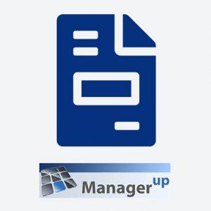 Open Manager azienda soluzione Base fino a 3 pc