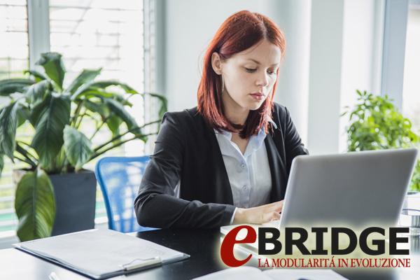"""Offerta""""change"""" suite Consulenti lavoro Buffetti eBridge"""