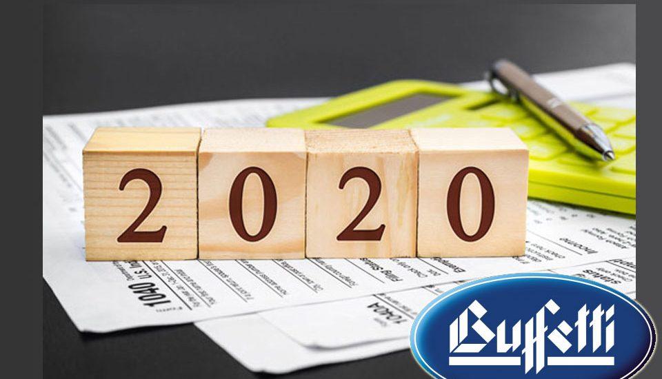 2020 Bilancio per la continuità aziendale controllo di gestione