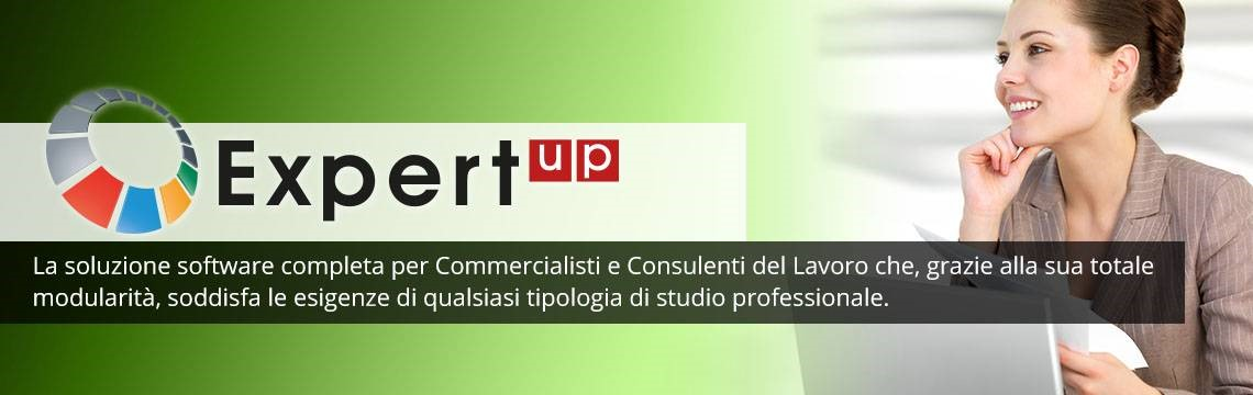 expertup software commercialisti