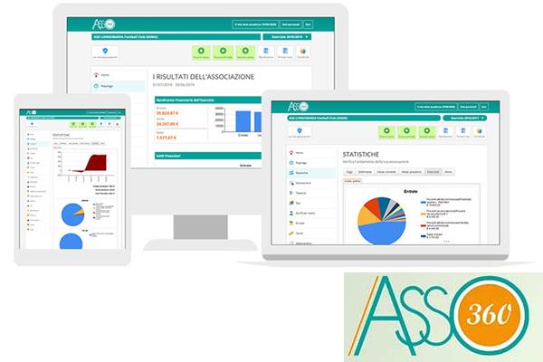 Asso360 Cloud – Prova la demo on line Gratuita da Buffetti – Dylog