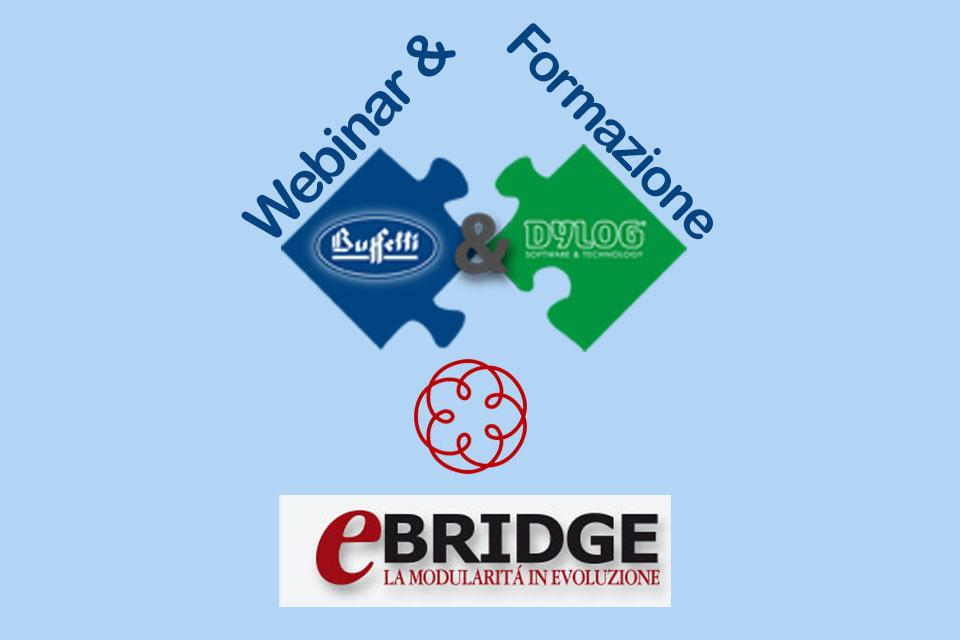 Invito alla presentazione software eBridge in convenzione ODCEC