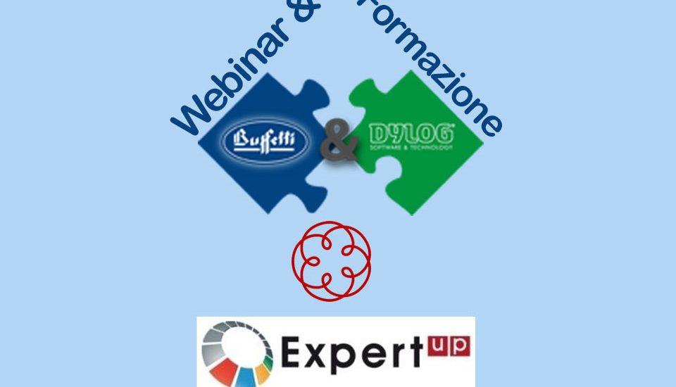 Invito alla presentazione software Expert Up in convenzione ODCEC